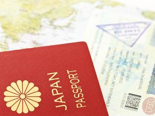 パスポートのイメージ