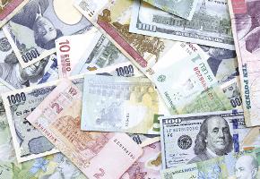 外貨両替・海外送金のイメージ